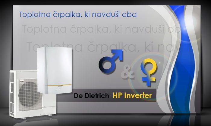 DE Dietrich HPI