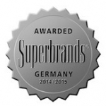 Stiebel Eltron Superbrand 2014-2015