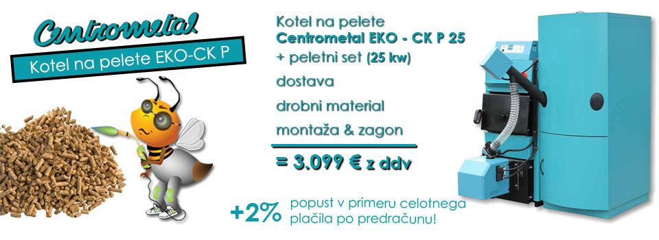 Centrometal CKP 25