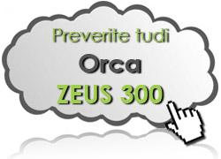 Orca Zeus 300