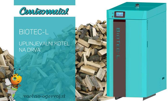 Centrometal BioTec-L