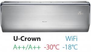 Gree U-Crown klimatska naprava