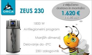 Orca Zeus 230