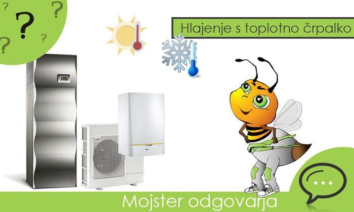 hlajenje s toplotno črpalko varčno-ogrevaj.si