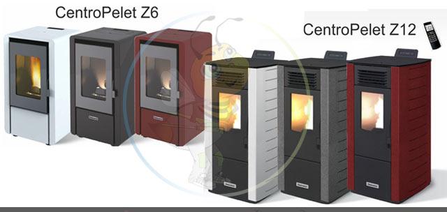 Centropelet Z6 in Centropelet Z12