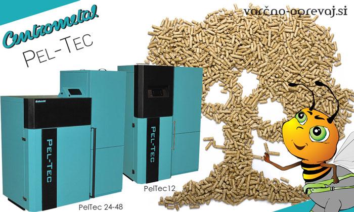 Centrometal PelTec – odlično razmerje cene, udobja in kvalitete