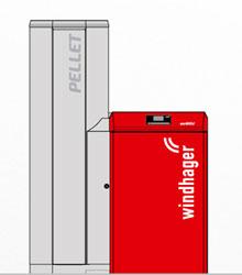 Windhager bioWin 2 Exklusiv in Premium