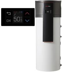 Kronoterm eco WP2 LF sanitarna toplotna črpalka