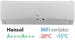 Gree Hansol klimatska naprava