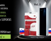 Slovenski paket Vol.2: Pellson X3S in Seltron SAN 300