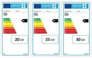 Energijske izkaznice Seltron UKP