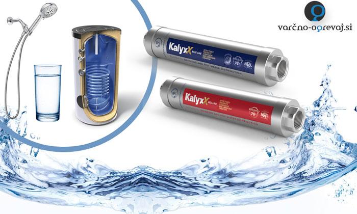 Kalyxx nevtralizator vodnega kamna