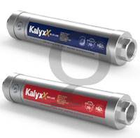 Kalyxx Blue Line in Kalyxx Red line
