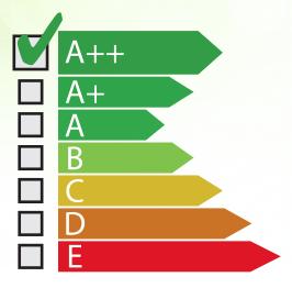 Biodom 21 - energijska učinkovitost